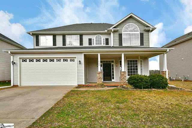 429 Melbourne Lane, Spartanburg, SC 29209 (#1435390) :: Coldwell Banker Caine