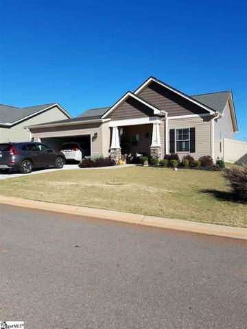 123 Homeplace Drive, Pendleton, SC 29670 (#1435426) :: Hamilton & Co. of Keller Williams Greenville Upstate