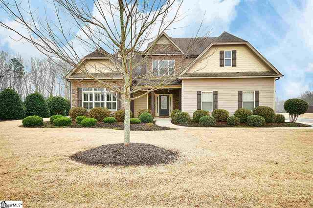 1 Red Tip Court, Simpsonville, SC 29680 (#1435434) :: J. Michael Manley Team