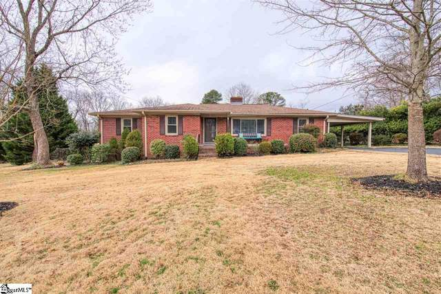 119 Windemere Drive, Greenville, SC 29615 (#1435464) :: Expert Real Estate Team