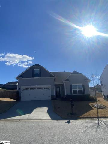 463 Riverdale Road, Simpsonville, SC 29680 (#1435467) :: Coldwell Banker Caine