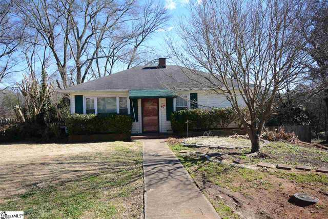 15 Mora Street, Greenville, SC 29609 (#1435507) :: The Toates Team