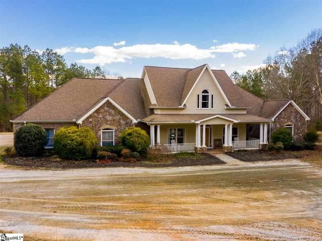 432 Elford Grove Road, Jonesville, SC 29353 (#1435545) :: Green Arc Properties