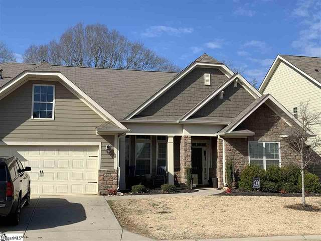 508 Bellgreen Avenue, Simpsonville, SC 29680 (#1435550) :: Expert Real Estate Team