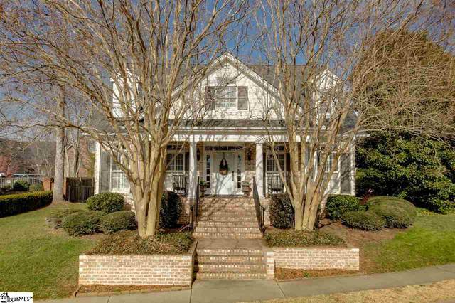 8 Kershaw Court, Greenville, SC 29607 (MLS #1435555) :: Resource Realty Group