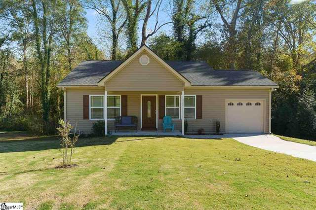 492 Blairwood Court, Spartanburg, SC 29303 (#1435558) :: The Haro Group of Keller Williams