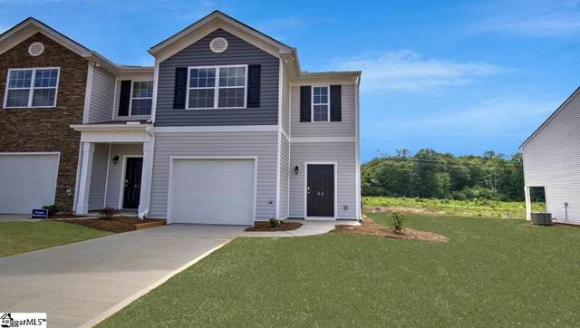 442 Sea Grit Court, Greer, SC 29650 (MLS #1435562) :: Resource Realty Group