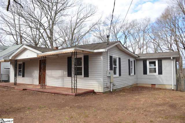 32 Old Anderson Road, Greenville, SC 29611 (MLS #1435564) :: Resource Realty Group