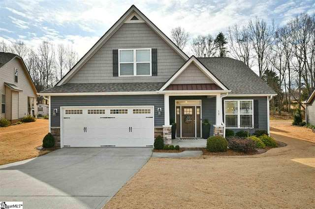 19 Edward Springs Way, Taylors, SC 29687 (#1435567) :: The Haro Group of Keller Williams
