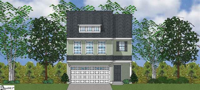 224 Celebration Avenue Home Site 36 - , Anderson, SC 29625 (#1435568) :: Coldwell Banker Caine