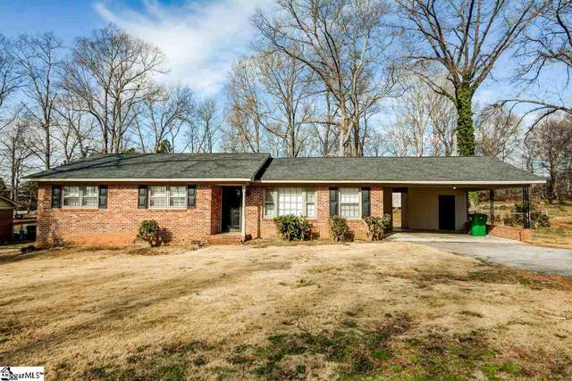440 Woodley Road, Spartanburg, SC 29306 (MLS #1435570) :: Resource Realty Group