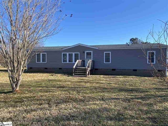 200 Apple Orchard Road, Inman, SC 29349 (MLS #1435583) :: Resource Realty Group