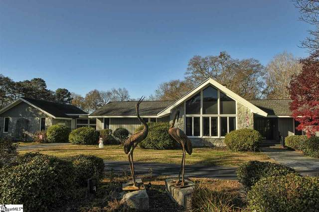 217 Blue Barker Road, Honea Path, SC 29654 (MLS #1435593) :: Resource Realty Group
