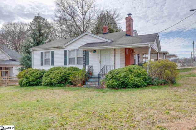 4 Irene Circle, Greenville, SC 29617 (MLS #1435602) :: Resource Realty Group