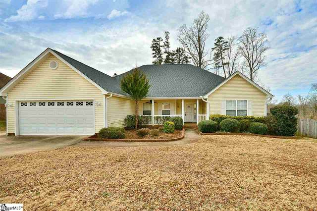 264 Watercourse Way, Greer, SC 29651 (#1435611) :: Coldwell Banker Caine
