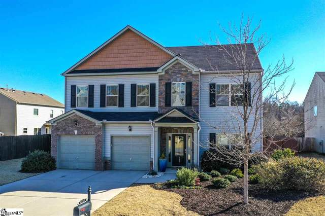 107 Sheepscot Court, Simpsonville, SC 29681 (#1435612) :: Coldwell Banker Caine