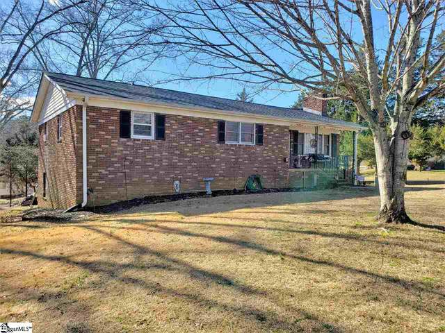 100 Kenneth Street, Piedmont, SC 29673 (MLS #1435613) :: Resource Realty Group