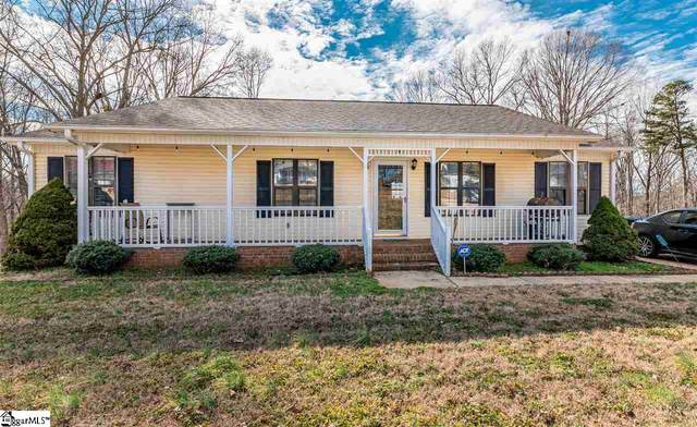 148 Moss Lane, Boiling Springs, SC 29316 (MLS #1435616) :: Resource Realty Group