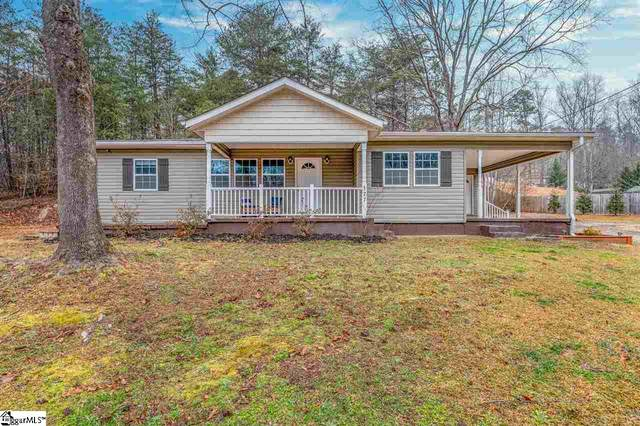 177 Sweet Gum Valley Road, Travelers Rest, SC 29690 (MLS #1435625) :: Prime Realty