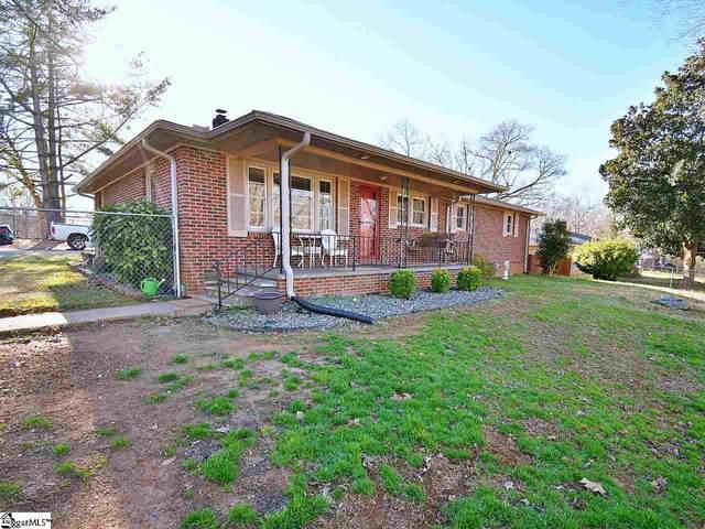 3301 S Church Street Extension, Spartanburg, SC 29306 (MLS #1435644) :: Prime Realty