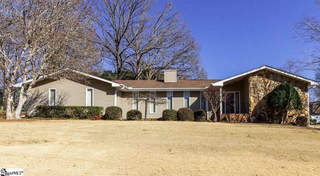 205 Warrington Drive, Easley, SC 29642 (#1435647) :: Hamilton & Co. of Keller Williams Greenville Upstate