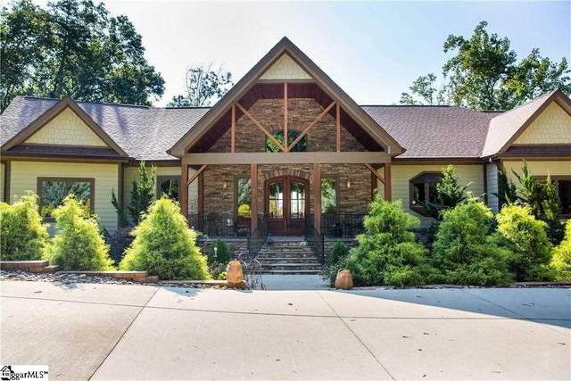 211 Sleepy Oaks Court, Seneca, SC 29672 (#1435662) :: Green Arc Properties