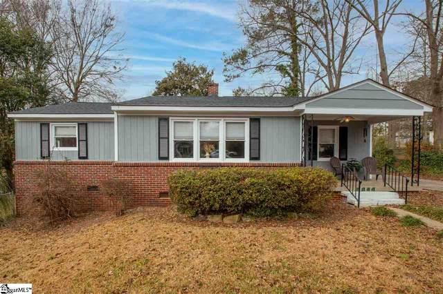 1462 Maryland Avenue, Spartanburg, SC 29307 (MLS #1435666) :: Prime Realty