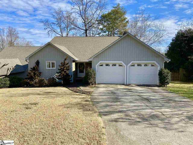 29 Kindlin Way, Taylors, SC 29687 (#1435669) :: Coldwell Banker Caine
