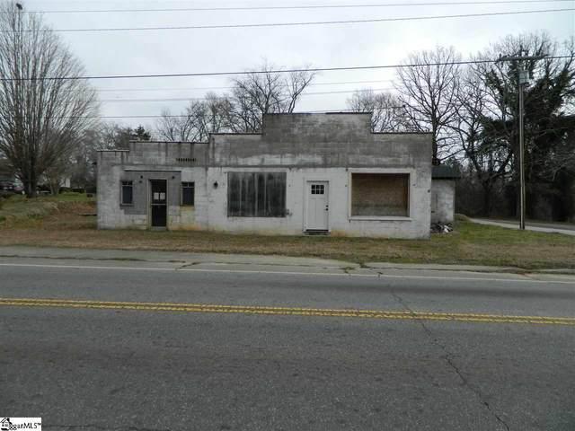 212 Greenville Drive, Williamston, SC 29697 (MLS #1435692) :: Prime Realty