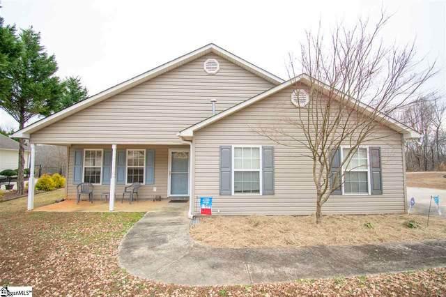 637 Fairmont Road, Anderson, SC 29621 (#1435700) :: Green Arc Properties