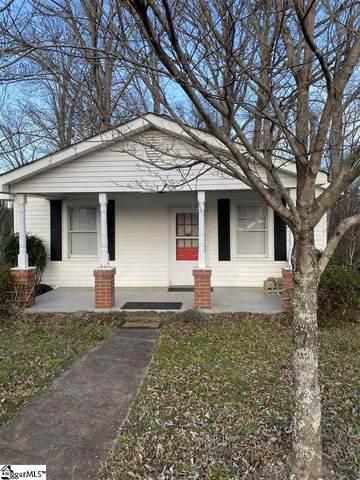 608 Reece Mill Road, Pickens, SC 29671 (MLS #1435701) :: Prime Realty