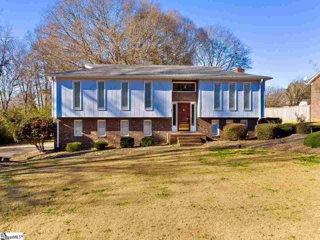 112 Holly Circle, Lyman, SC 29365 (#1435706) :: Coldwell Banker Caine