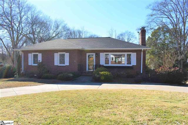 116 Keith Drive, Greenville, SC 29607 (MLS #1435707) :: Prime Realty