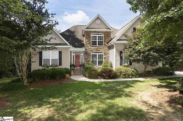 102 Rabon Chase Court, Fountain Inn, SC 29644 (#1435715) :: Green Arc Properties