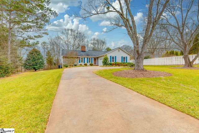 245 Andover Turn, Easley, SC 29642 (#1435720) :: Parker Group