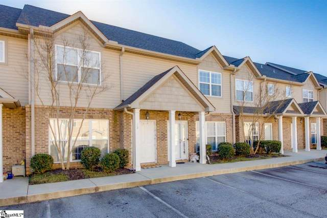 10 Amity Place, Greenville, SC 29609 (#1435721) :: Parker Group
