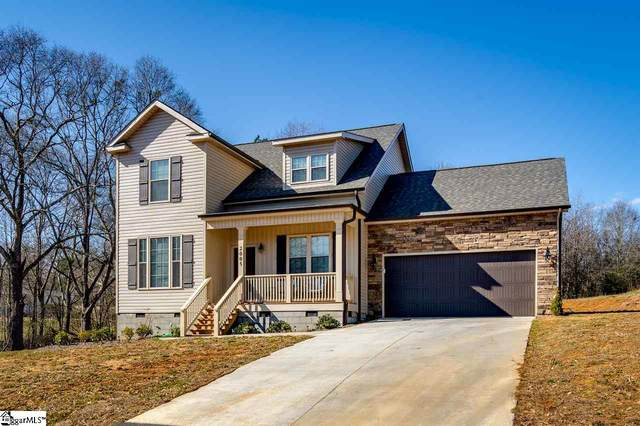 2005 Patterson Avenue, Anderson, SC 29621 (#1435741) :: The Haro Group of Keller Williams