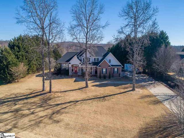 108 King Eider Way, Taylors, SC 29687 (#1435754) :: The Toates Team