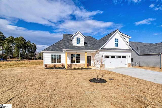 103 Carolina Drive, Piedmont, SC 29673 (#1435757) :: The Haro Group of Keller Williams
