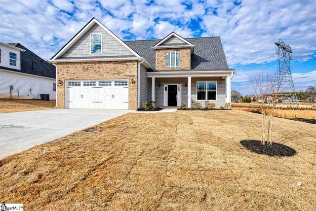 105 Carolina Drive, Piedmont, SC 29673 (#1435758) :: The Haro Group of Keller Williams