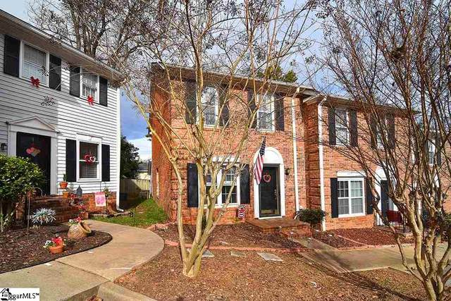 40 Somersett Drive, Spartanburg, SC 29301 (#1435761) :: The Toates Team