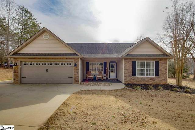 60 Hillcrest Drive, Greer, SC 29651 (#1435764) :: The Toates Team