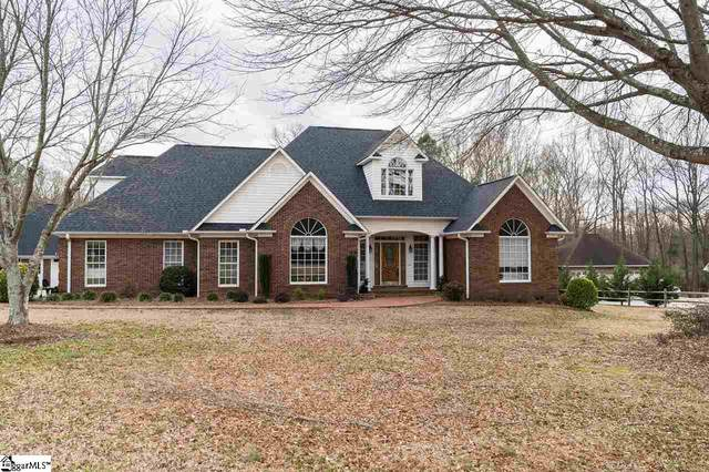 211 Farm Lake Road, Boiling Springs, SC 29316 (#1435766) :: The Toates Team