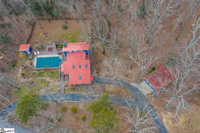417 Audubon Road, Greenville, SC 29609 (#1435772) :: Expert Real Estate Team