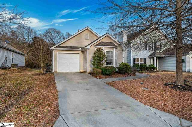 523 Glenlea Lane, Greenville, SC 29617 (#1435797) :: Expert Real Estate Team