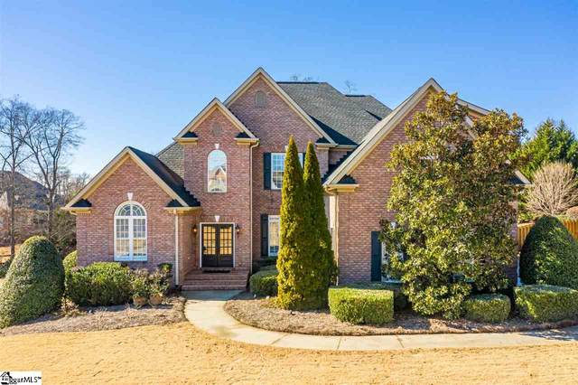 344 Kennesaw Court, Spartanburg, SC 29301 (#1435800) :: Hamilton & Co. of Keller Williams Greenville Upstate