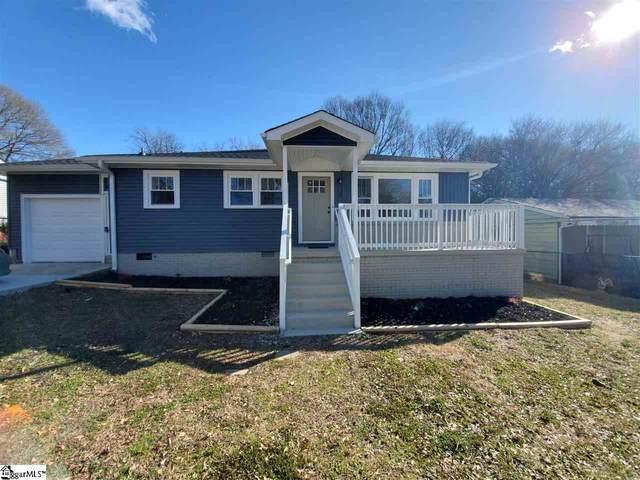 8 Kay Drive, Greenville, SC 29605 (#1435807) :: Green Arc Properties