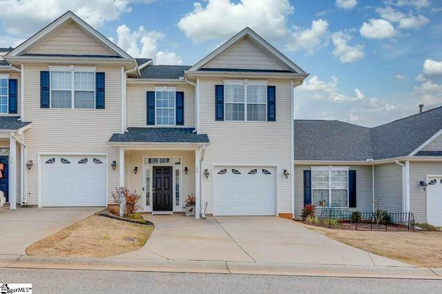 54 Roselite Circle, Greer, SC 29650 (#1435813) :: Expert Real Estate Team