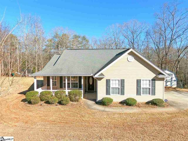 127 Zana Lane, Anderson, SC 29621 (#1435827) :: The Toates Team