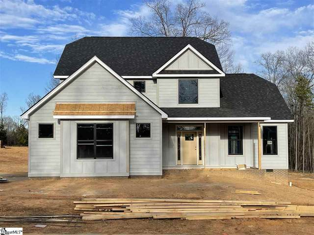 101 Cherry Plum Way, Pelzer, SC 29669 (#1435835) :: Modern